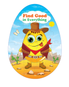 Find Good in Everything