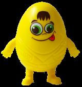 Emoji Egg FOX