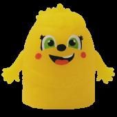 King Finger Puppet Goofy