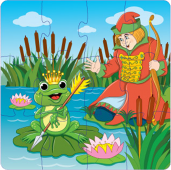 The Frog Princess Puzzle 2