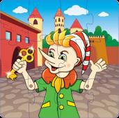 Pinokio Puzzle 1