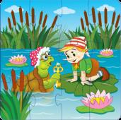 Pinokio Puzzle 2
