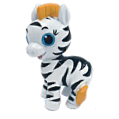 Zebra Zug