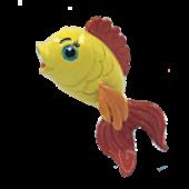 Fish Ms.Aqua