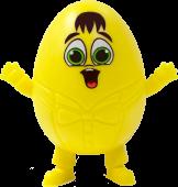 Emoji Egg MAC