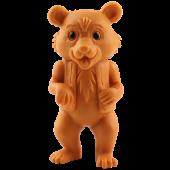 "Bear ""The Gingerbread Man"""