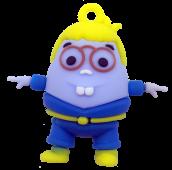 Happy Toy Geek