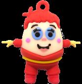 Happy Toy Captain