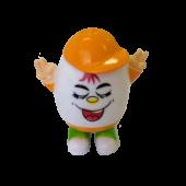 King Egg Funny
