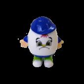 King Egg Grumpy