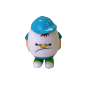 King Egg Pooky